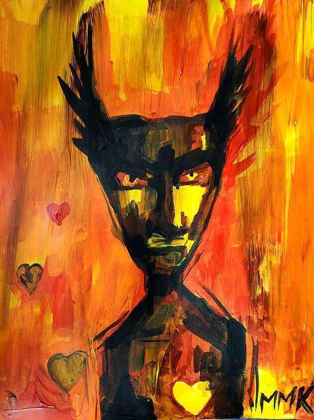 Le démon amoureux