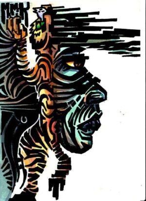 Cartes tigres
