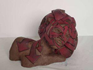 portrait_flèche_sculpture_mmk_myrim_sitbon