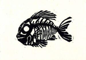 Lino poisson
